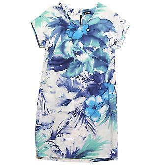 POMODORO Dress 21806 Blue