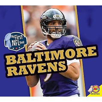 Baltimore Ravens by Steven M Karras - 9781489654816 Book