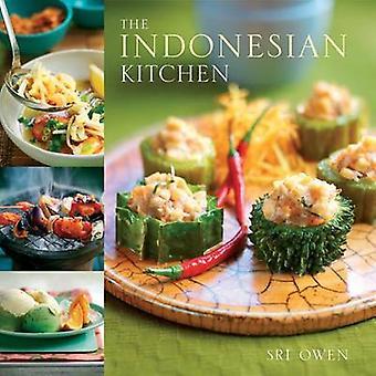 The Indonesian Kitchen by Sri Owen - Gus Filgate - 9781566569811 Book