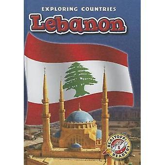 Lebanon by Lisa Owings - 9781626171763 Book