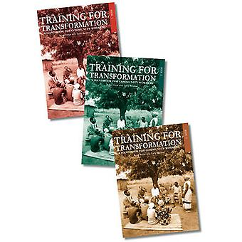 Training for Transformation - A Handbook for Community Workers Books 1