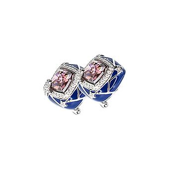 Belle Etoile Starry Night Blue Earrings 3021010703