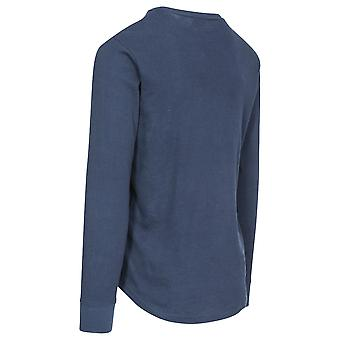 Trespass Adults Unisex Unify Thermal Base Layer Top