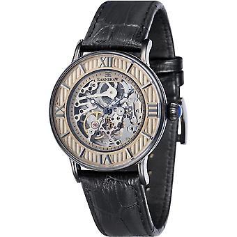 Relógio masculino-Thomas Earnshaw ES-8038 habitantes-05