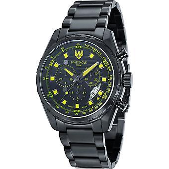 Swiss Eagle Engineer SE-9062-77 Heren Horloge