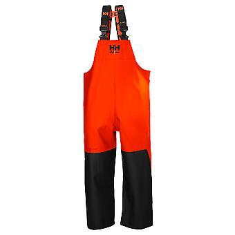 Helly Hansen Mens Storm Waterproof Bib Workwear Trousers