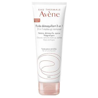 Avene 3 i 1 make up Remover 200ml