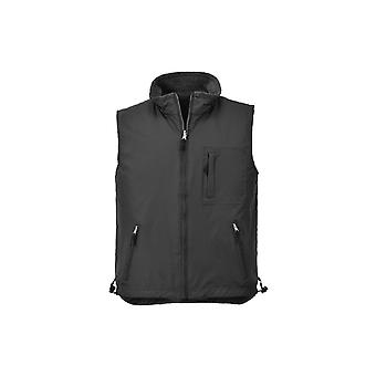 Portwest rs reversible bodywarmer s418