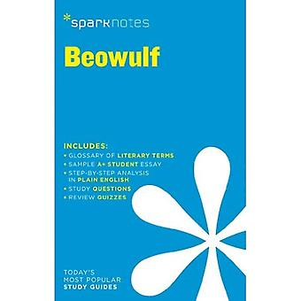 Beowulf by Anonymous (SparkNotes Literature Guide)