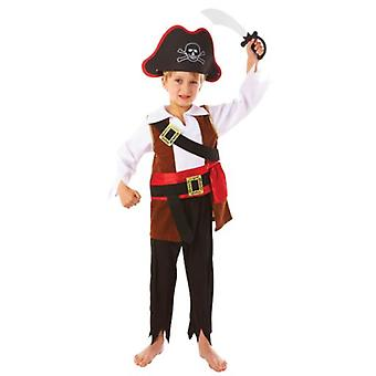 Amscan Costume Pirate Mischief (Babies and Children , Costumes)