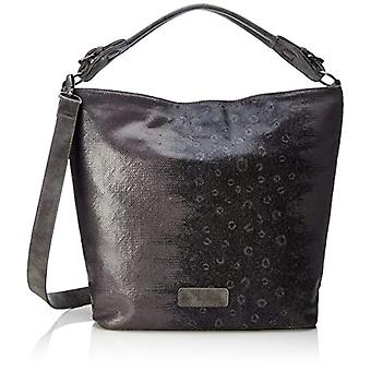 Fritzi aus Preussen Jade - Women Grau Bag (Slate) 15x38x49.5 cm (B x H T)