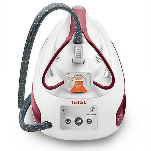Tefal SV8012 Express Scale Collect Steam Generator Iron 6.2 Bar 2 Year Guarantee