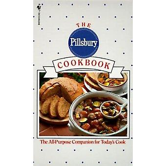 Pillsbury Cookbook Book