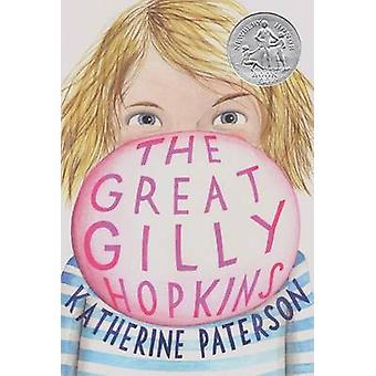 The Great Gilly Hopkins by Katherine Paterson - 9780062386175 Book