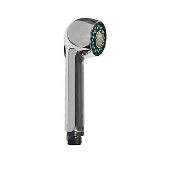 Shower Shower Two Jets For Extractable Mixer, Button, Anticalcare