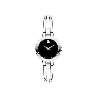 Movado Clock Woman Ref. 0607153