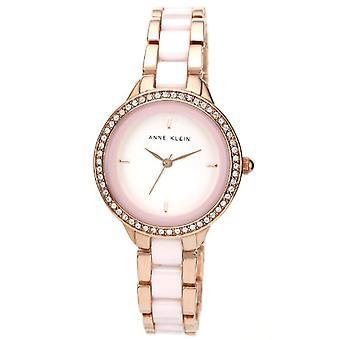 آن كلاين ساعة المرأة المرجع. AK/1418RGLP