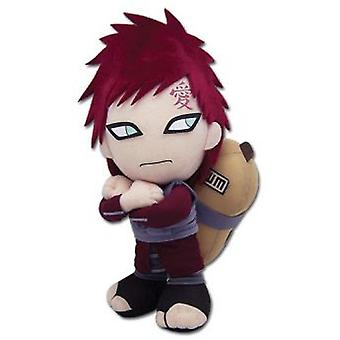 Plush - Naruto Shippuden - Gaara Kazekage 8'' Chibi SD Soft Doll Toy New ge8902