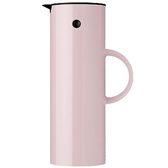 Stelton em77 vacuum jug 1 litre Lavender thermos