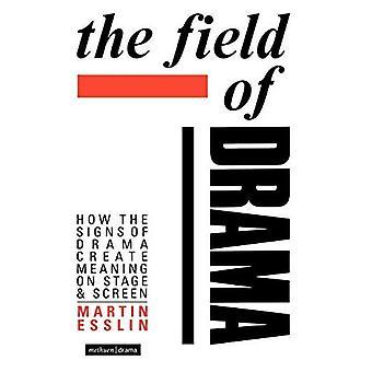Het gebied van Drama: hoe de tekenen van Drama maken betekenis op het podium en scherm (toneelstukken en toneelschrijvers)