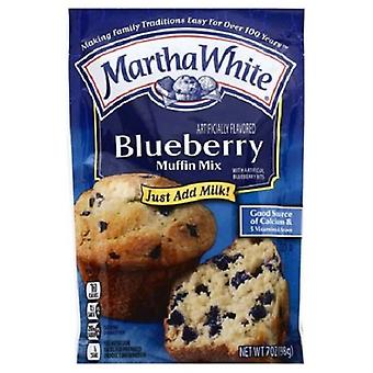 Martha White Blueberry Muffin Mix 7 oz Bag