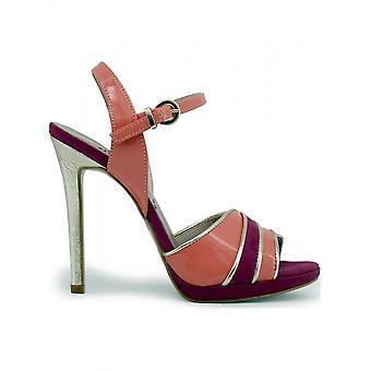Paris Hilton - Shoes - Sandal - 8605_PESCA-VIOLA-PLATINO - Women - pink,mediumvioletred - 38
