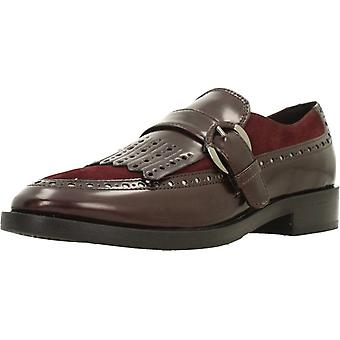 Geox Donna Brogue Cor C7357 Casual Shoes