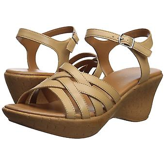 Athena Alexander Women's Castlewalk Wedge Sandal