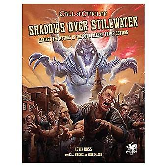 Shadows Over Stillwater - Gegen den Mythos im Down Darker Trails Buch