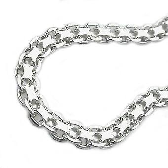 Argent 925, bracelet, Bismarckkette