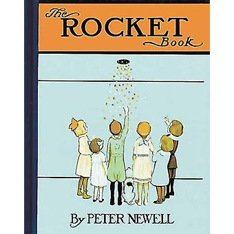 Rocket Book by Peter Newell