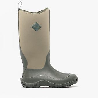 Muck Boots Hale Ladies Wellington Boots Moss