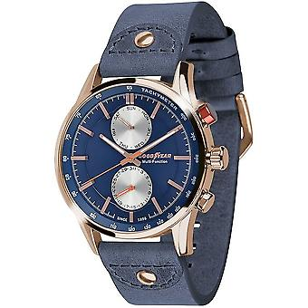 MONTRE HOMME GOODYEAR G.S01230.01.05