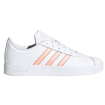 Adidas VL Court EE6901 universaali All Year Lasten kengät