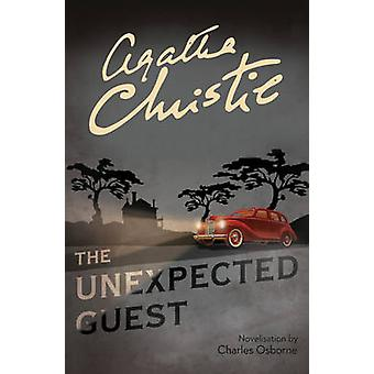 Unexpected Guest by Agatha Christie