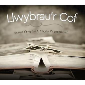 Llwybraur Cof von Elen Wyn Roberts & illustriert von Valeriane Leblond
