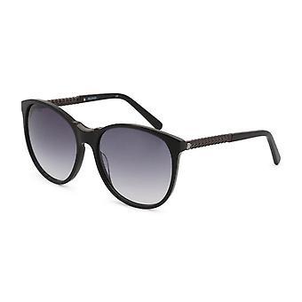 Balmain Frauen's Sonnenbrille, schwarz 2070
