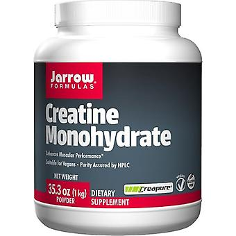 Jarrow Formulas Creatine Monohydrate Powder 600 g