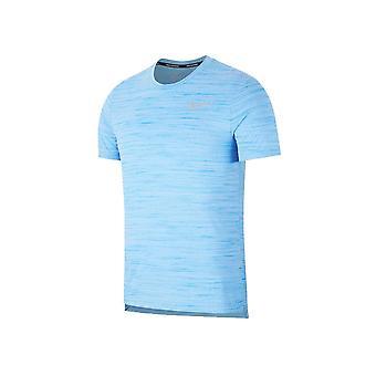 Nike Miler Essential 20 928419403 fútbol camiseta todo el año hombres