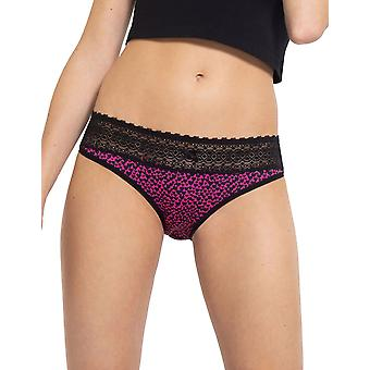 Variance 99673 Women's Les Cotons 3-Pack Brief