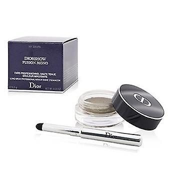 Christian Dior Diorshow Fusion Mono Long Wear Professional Mirror Shine Eyeshadow - # 551 Zenith 6.5g/0.22oz