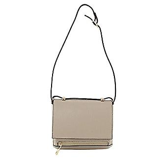 Chicca Bags 10020 Shoulder Bag 18 cm Mud
