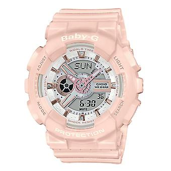 Casio Baby-G Dames Regarder BA110RG-4ACR