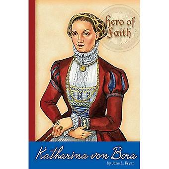 Herói da fé Katharina Von Bora PB