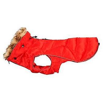 Kruuse Abrigo para Perros Buster Active Rojo (Dogs , Dog Clothes , Coats and capes)