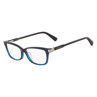 Longchamp LO2632 424 Blue Glasses