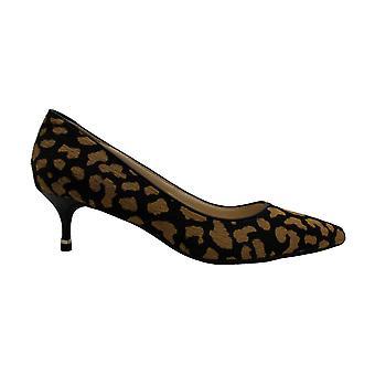 Kenneth Cole Kvinders Morgan pegede tå klassiske pumper