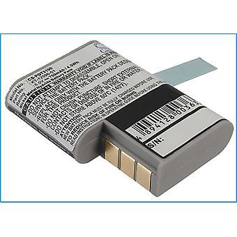 Μπαταρία για το σύμβολο 21-36897-02 GTS3100-M KT-12596-01 PDT 3100 3110 3120 3140