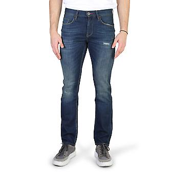 Tommy Hilfiger Original Men All Year Jeans - Blue Color 41370