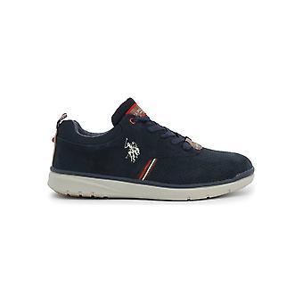 الولايات المتحدة بولو Assn. - أحذية - أحذية رياضية - YGOR4169S0_SY1_DKBL - رجال - بحرية - الاتحاد الأوروبي 45